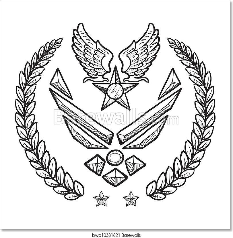 Us military insignia US Military