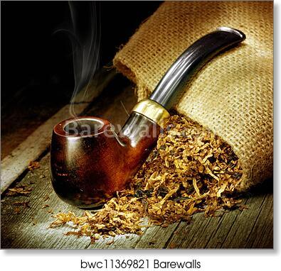 Tobacco Pipe Smoking Pipe Salvador Dali Gift pipe Wooden Pipe