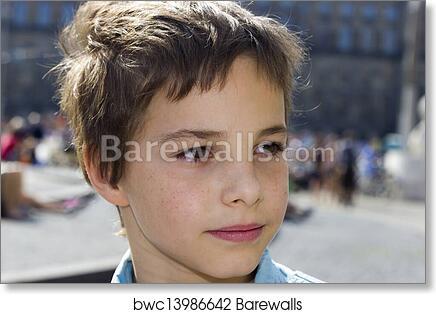 Art prints teen boy having — pic 9