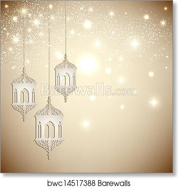 Cool Moon Star Light Eid Al-Fitr Decorations - islamic-background  Best Photo Reference_758244 .jpg