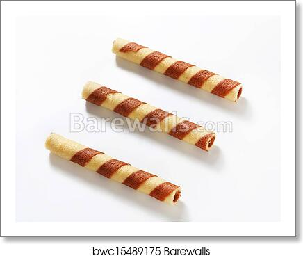 Chocolate Sticks Wafer