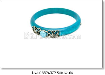 Art Print Of Prostate Cancer Bracelets Barewalls Posters Prints Bwc15594079
