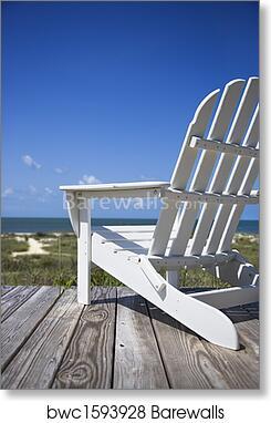 https://www.barewalls.com/comp/art-print-poster/bwc1593928/chair-on-beach-deck.jpg
