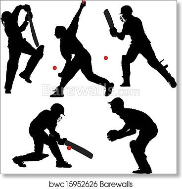 3 Cricket Motivation Inspiration Sport Quote Poster Passion Photo Play Game