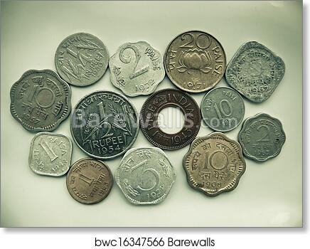 Coin Printing In India