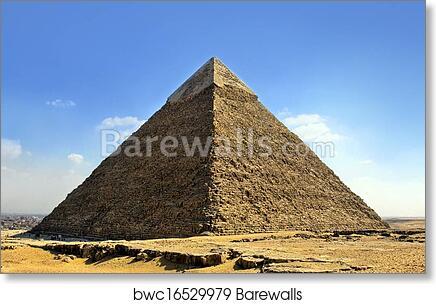 pyramid art egypt