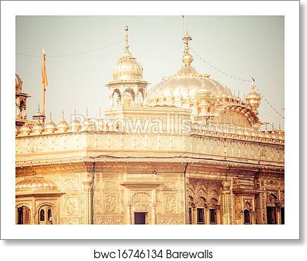 history of harmandir sahib in punjabi