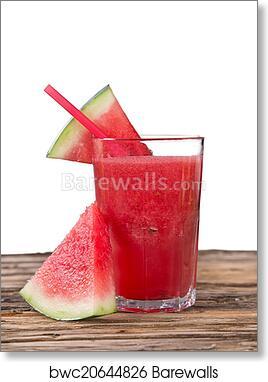 art print of fresh fruit juice healthy drinks barewalls posters