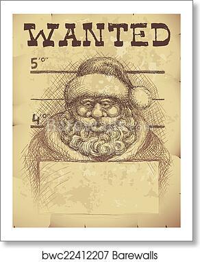 90a6bd5ada813f Santa wanted