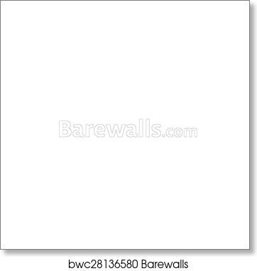 Art Print Of The Eight Limbs Yoga