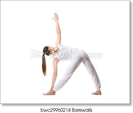 yoga pose triangle  yoga for you