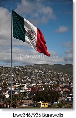 Ensenada flag football