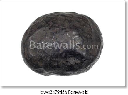 Meteorit, Art Print | Barewalls Posters & Prints | bwc3479436