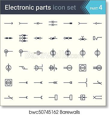 Electric and electronic circuit diagram symbols set of electrical  on wiring diagram symbols, happy human, printed circuit board, electrical wiring blueprint, aerospace print symbols, laundry symbol, residential print symbols, industrial motor control symbols, manufacturing print symbols, ohm's law, mechanical print symbols, sheet metal print symbols, electrical amp symbol, hydraulic print symbols, piping print symbols, electrical disconnect symbol, print reading symbols, period-after-opening symbol, circuit diagram symbols, power symbol, blue print symbols, floor plan symbols, electrical network, welding print symbols, commonly used symbols, electronic circuit, hazard symbol, no symbol, communication print symbols, electronic color code, electrical blue print,