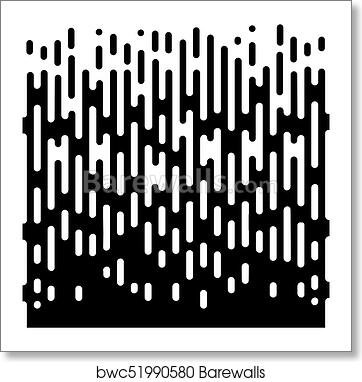 vector halftone transition abstract wallpaper pattern seamless black and white irregular rounded lines background for modern flat web site design.jpg?units=in&pw=8.0&ph=8