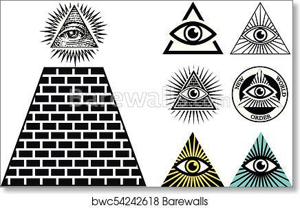15 Best All Seeing Eye Images On Pinterest Illuminati All Seeing