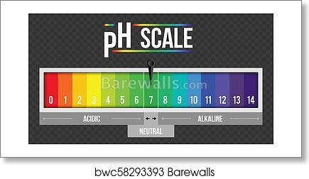 litmus ph scale