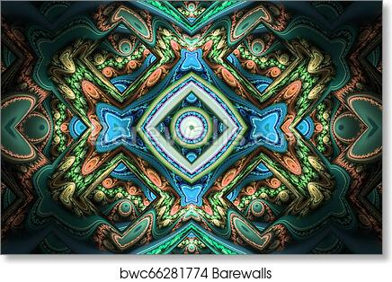 fraktal fractal wallpaper black and colorful geometric shapes illustrate space universe magic frequency explosion galaxy or