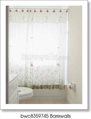 Small Bathroom Art Print Barewalls Posters Prints Bwc8359745