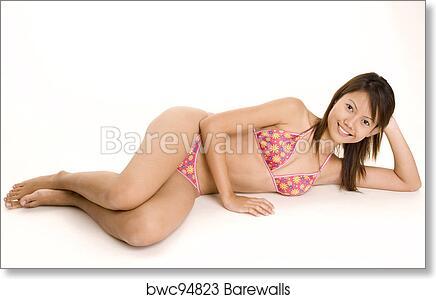 Argentine teen girl naked