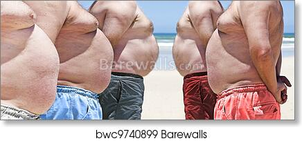 Of very fat men pictures 50 Very