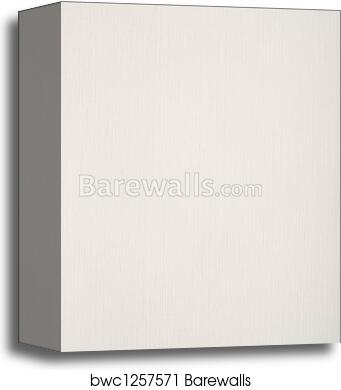 canvas print of linen paper texture background barewalls posters