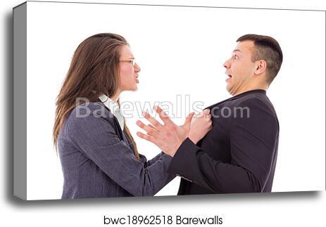 relationship gone bad
