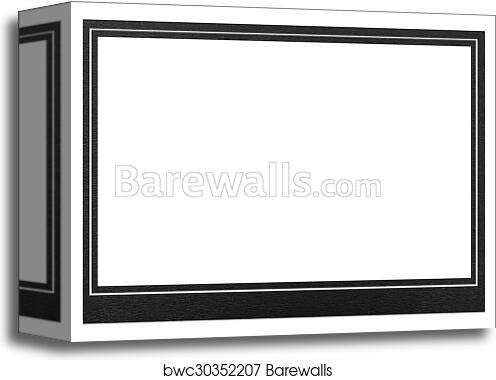 Canvas Print of Funeral frame | Barewalls Posters & Prints | bwc30352207