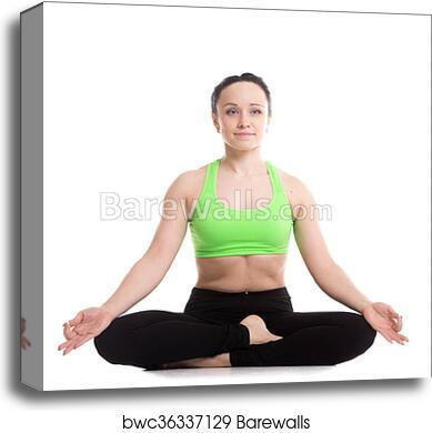 lotus posture yoga  yoga for you